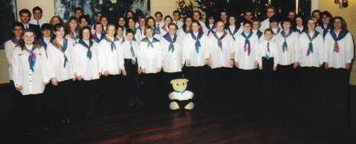 gruppe 1996