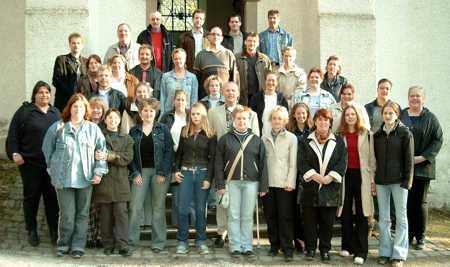 gruppe 2003-1