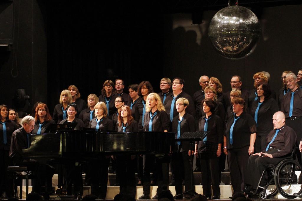 amante della musica / Konzert zum Tag der Deutschen Einheit / Wilhelmshöhe